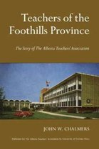 Teachers of the Foothills Province