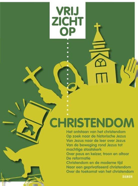 Vrij Zicht op christendom - Jos van de Laar |