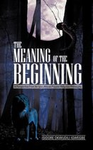 The Meaning of the Beginning