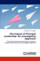 The Impact of Principal Leadership