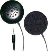 Low Profile Stereo Kussenluidspreker met 3.5mm Jack Plug voor Telefoon/MP3 speler