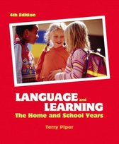 Omslag Language and Learning