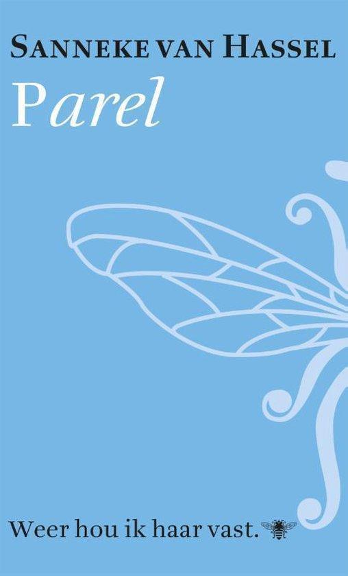 Parel - Sanneke van Hassel pdf epub