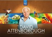 The David Attenborough 20 DVD Collection