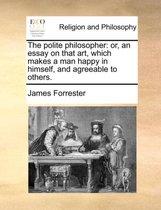 The Polite Philosopher