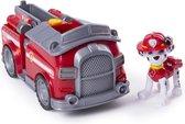 Afbeelding van PAW Patrol Transformerend Voertuig Marshall speelgoed