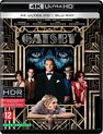 The Great Gatsby (4K Ultra HD Blu-ray)