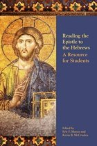 Boek cover Reading the Epistle to the Hebrews van Eric F. Mason