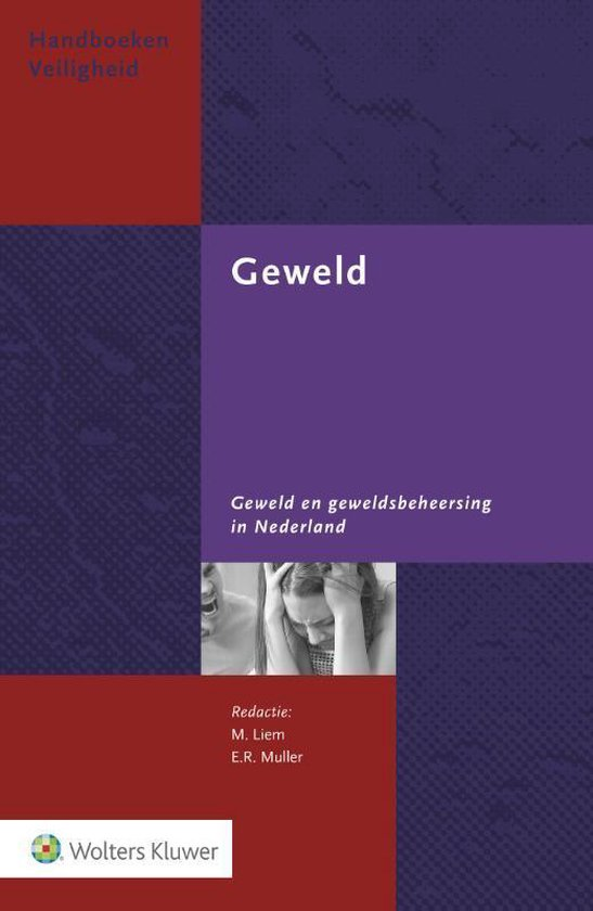 Handboeken Veiligheid - Geweld - none pdf epub
