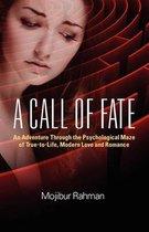 Boek cover A Call of Fate van Mojibur Rahman