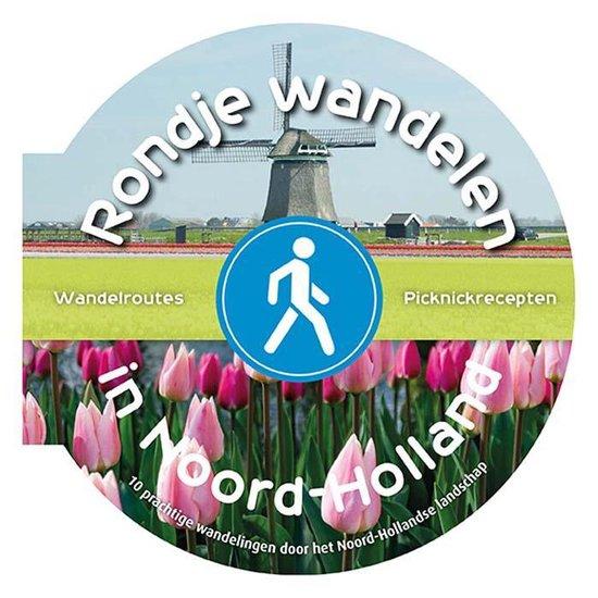Rondje wandelen in Noord-Holland - none  