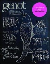 Genot Tijdschrift over kookboeken