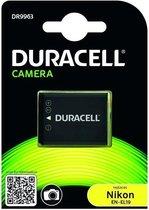 Duracell camera accu voor Nikon (EN-EL19)