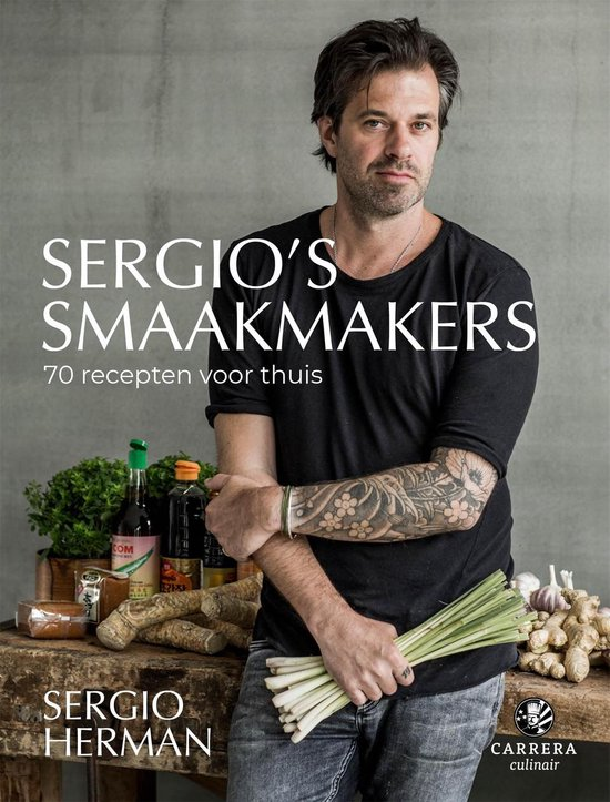 Sergio's smaakmakers - none | Readingchampions.org.uk