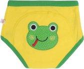 Zoocchini oefenbroekje - Flippy the Frog 3-4 jaar