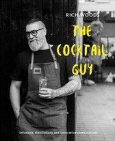 Omslag The Cocktail Guy