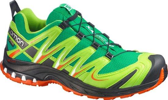 | Salomon XA Pro 3D GTX Men's Trail Running Shoes