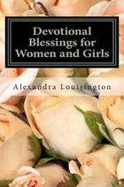 Devotional Blessings for Women and Girls