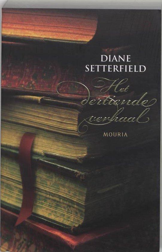 Het dertiende verhaal - Diane Setterfield  