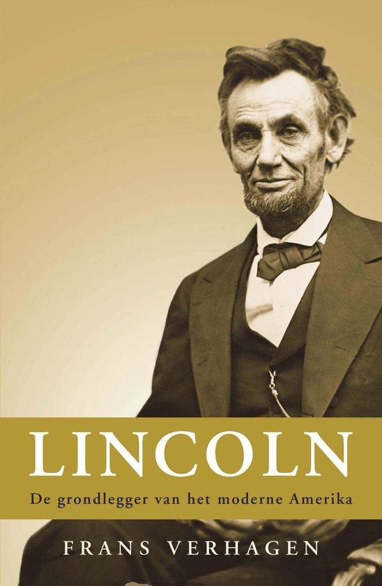 Lincoln - Frans Verhagen | Fthsonline.com