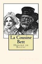 La Cousine Bett (French Editon)