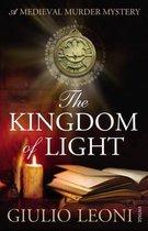 Omslag The Kingdom of Light