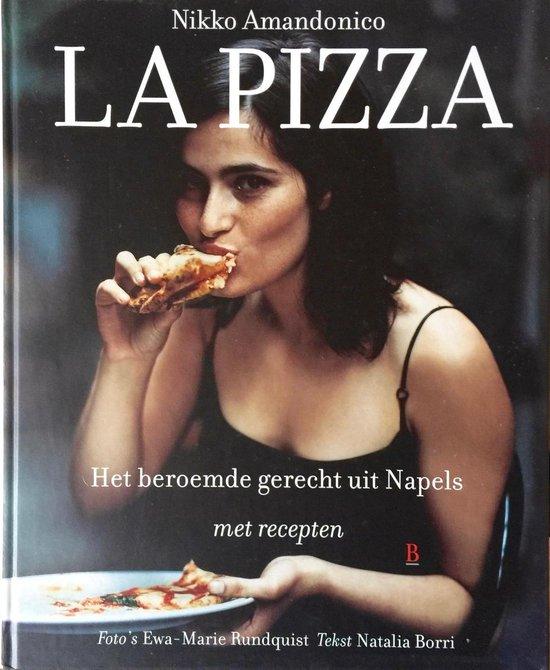 La Pizza - Nikko Amandonico |