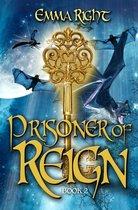 Prisoner of Reign (Book 2)