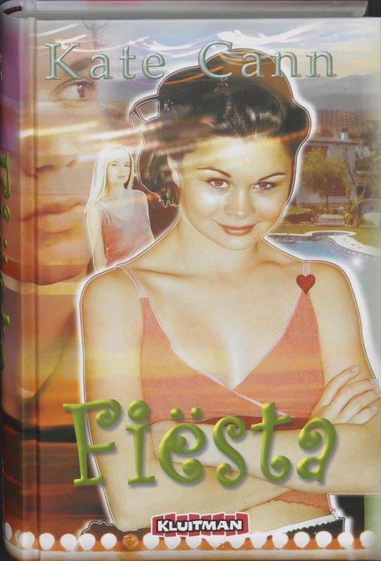Fiesta - Kate Cann |