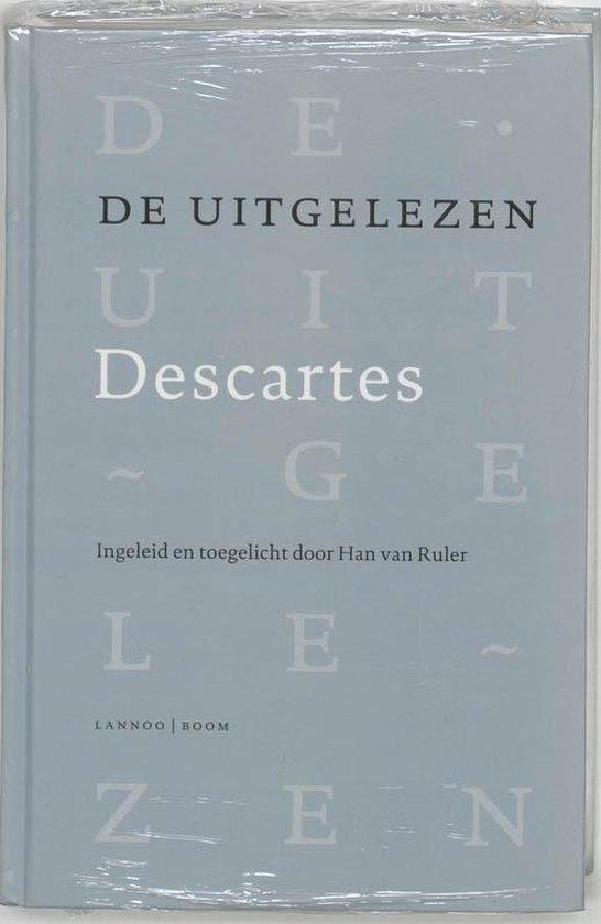 Uitgelezen Descartes - R. Descartes | Fthsonline.com