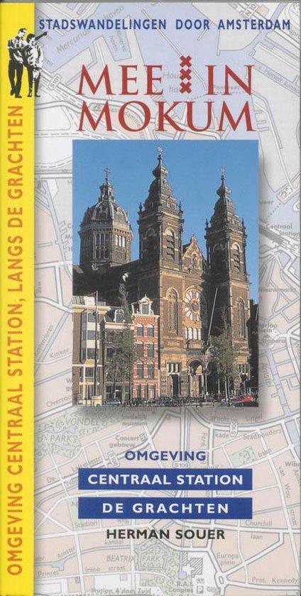 Omgeving Centraal Station / Langs De Grachten - H. Souer | Fthsonline.com