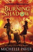 (02) Burning Shadow