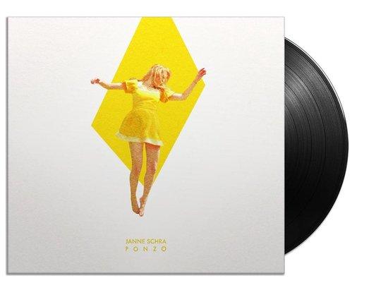 Ponzo (LP + CD) - Janne Schra