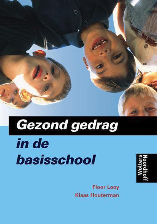 Gezond gedrag in de basisschool - Klaas Houterman pdf epub