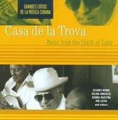 Casa de la Trova: Music from the South of Cuba