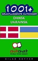 1001+ Grundl ggende S tninger Dansk - Ukrainsk