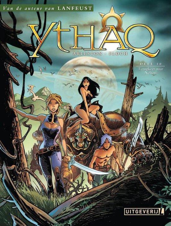 Ythaq 10 - Terugkeer naar Nehorf - Floch |
