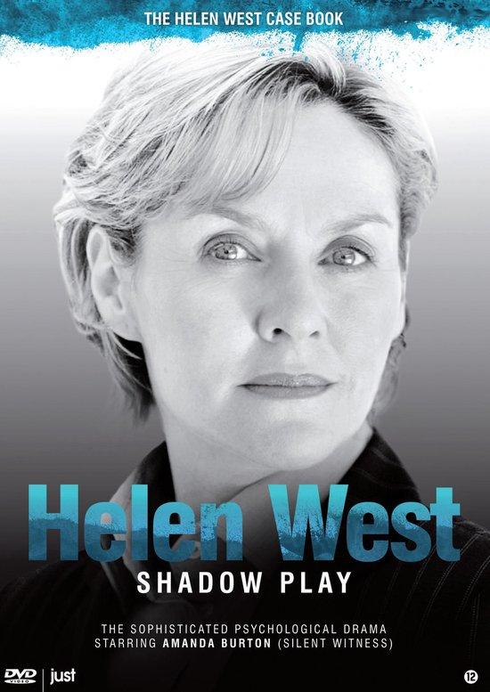 Cover van de film 'Helen West - Shadow Play'