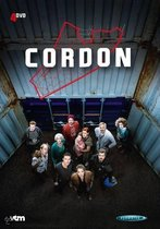 Cordon - Seizoen 1