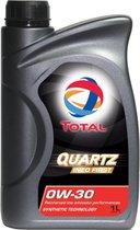 Total Quartz Ineo First 0w30 - Motorolie - 1L