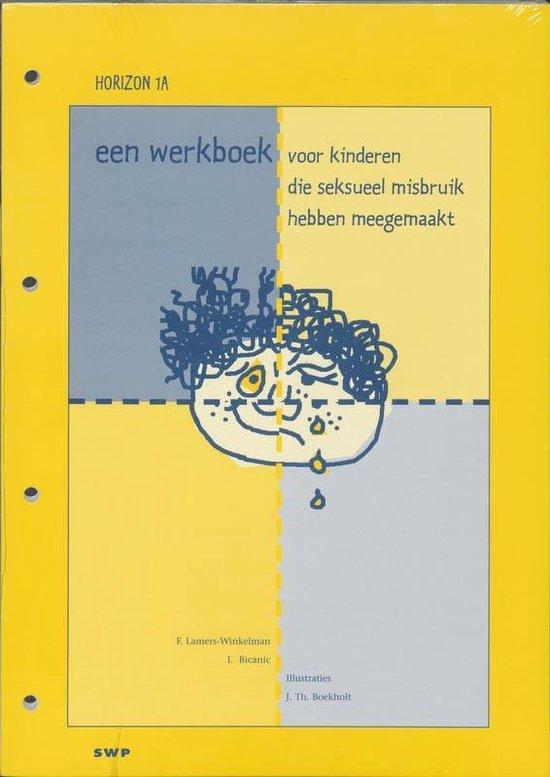 Horizon 1a - F. Lamers-Winkelman |
