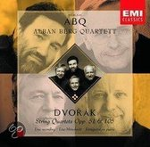 Dvorak: String Quartets nos 10 & 14 / Alban Berg Quartett