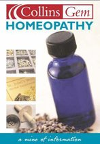 Boek cover Homeopathy van Jacqueline M Mardon