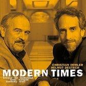 Modern Times - Songs By Schreker, Gal, Goldschmid