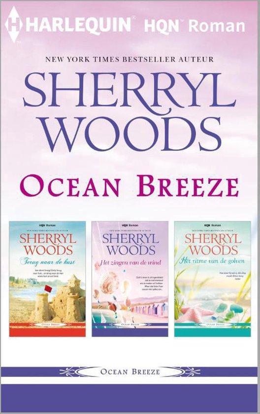 Ocean Breeze, 3-in-1 - Sherryl Woods | Readingchampions.org.uk