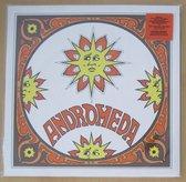 Andromeda (+7''/Book/Inserts)