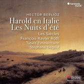 Berlioz Harold En Italie - Les Nuit