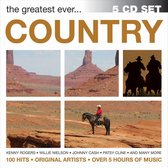The Greatest Ever: Country