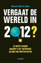Vergaat de wereld in 2012?