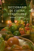 Diccionario de cocina venezolana